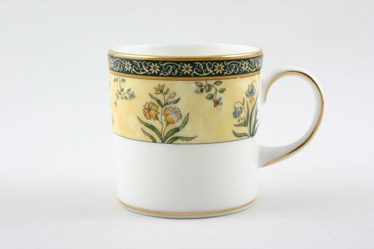 No obligation search for Wedgwood - India - Coffee/Espresso Can