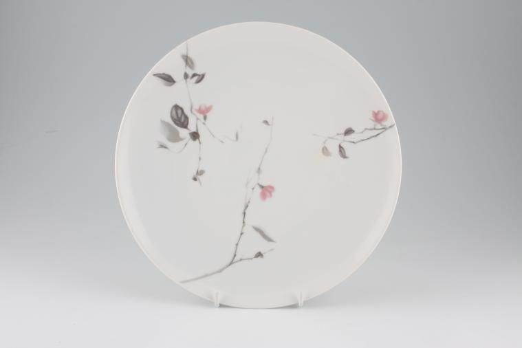 Continental China - Quince - Breakfast / Salad / Luncheon Plate