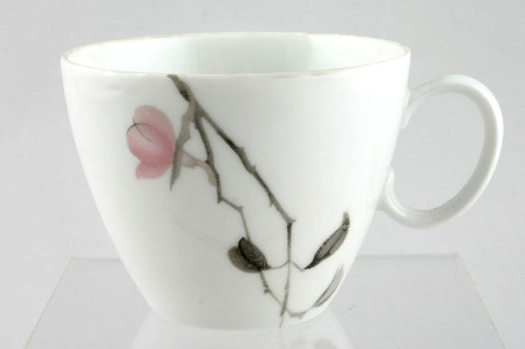 Continental China - Quince - Coffee Cup