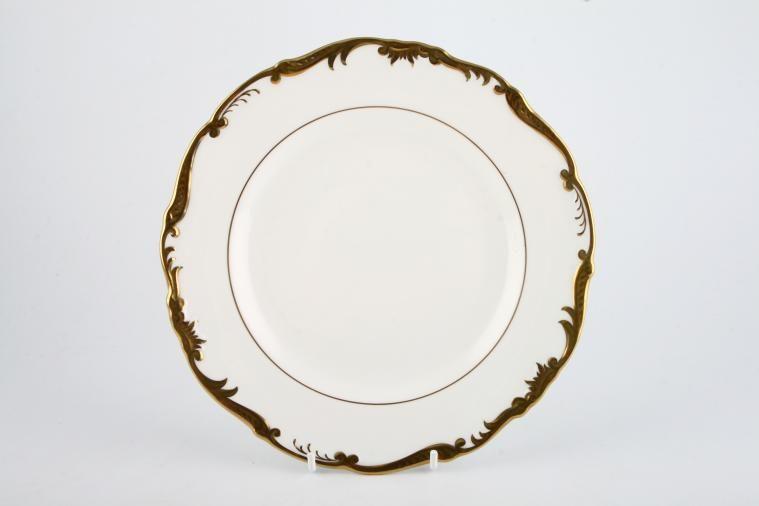 Coalport - Admiral - Breakfast / Salad / Luncheon Plate