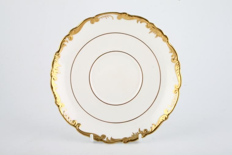 Coalport - Admiral - Soup Cup Saucer - 5 7/8