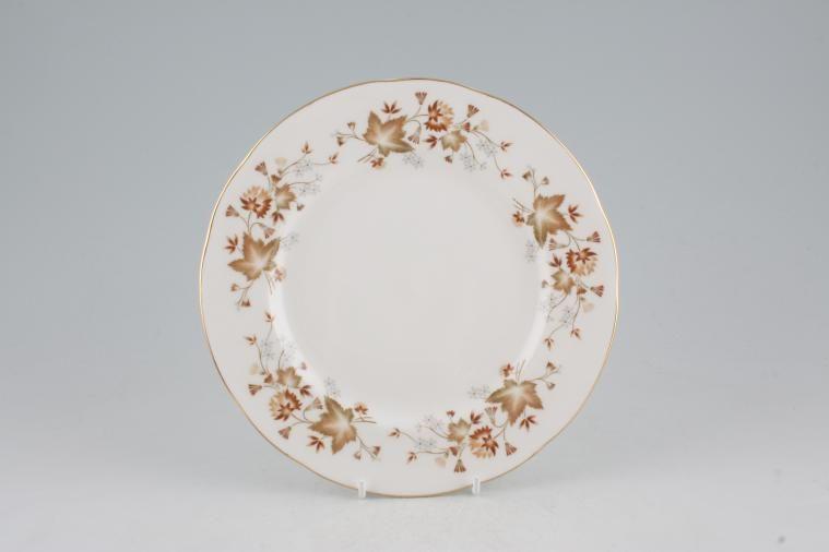 Colclough - Avon - 8656 - Starter / Salad / Dessert Plate