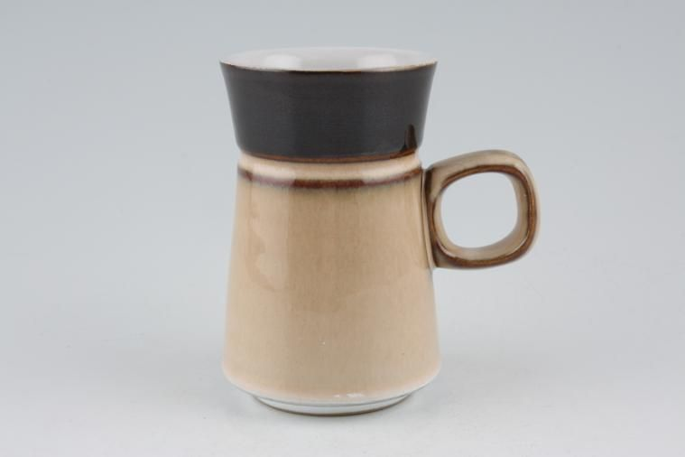 Coffee cup 1 in stock to buy now denby country for Alpine cuisine coffee cups