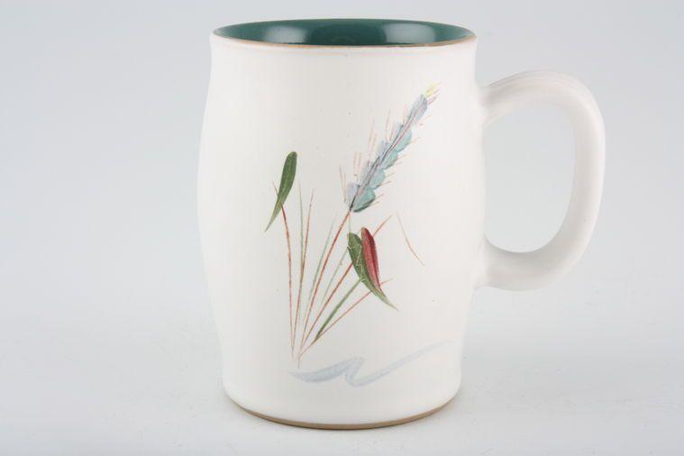 Denby - Greenwheat - Mug