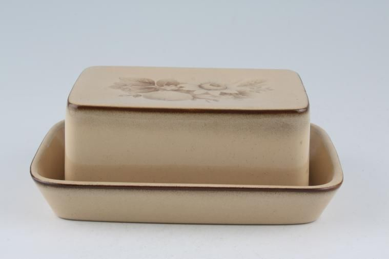Butter ... & Sell to us - Denby - Memories - See also Images | Chinasearch