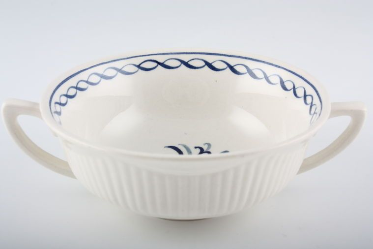 Adams - Baltic - Soup Cup - 2 handles
