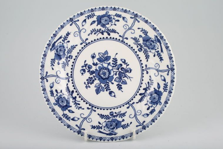 Johnson Brothers - Indies - Dinner Plate