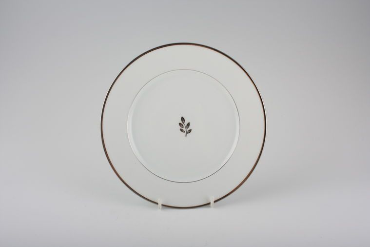Haviland - Florentine Platinum - Starter / Salad / Dessert Plate