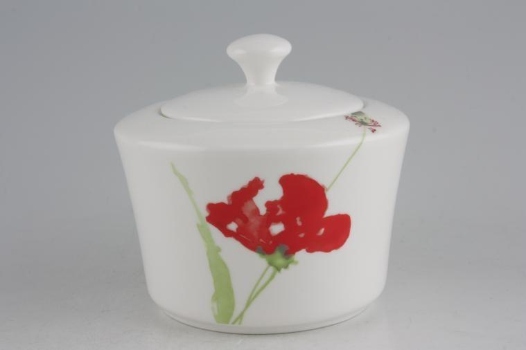 Aynsley - Meadow - Casual Dining - Sugar Bowl - Lidded (Tea)