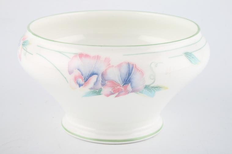 Aynsley - Little Sweetheart - Sugar Bowl - Open (Tea)