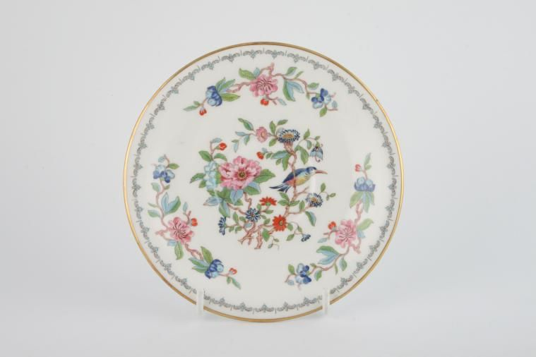 Aynsley - Pembroke - Soup Cup Saucer