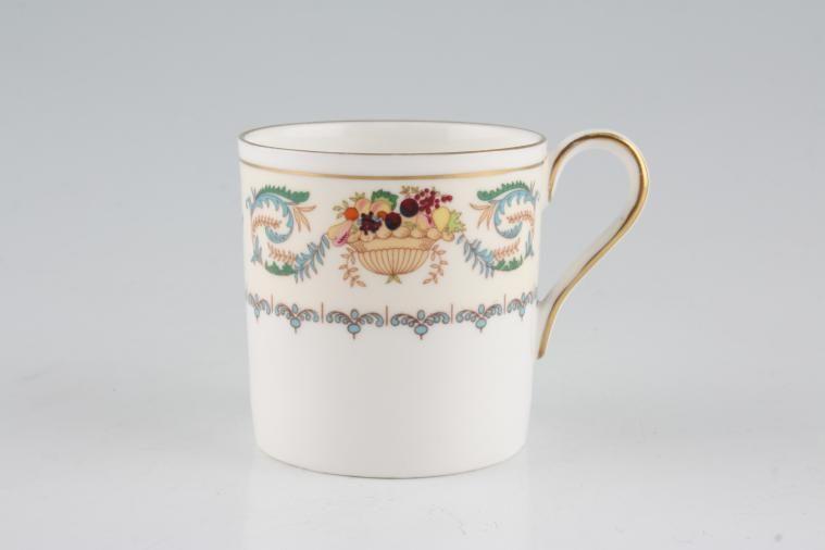 Aynsley - Banquet - Coffee/Espresso Can