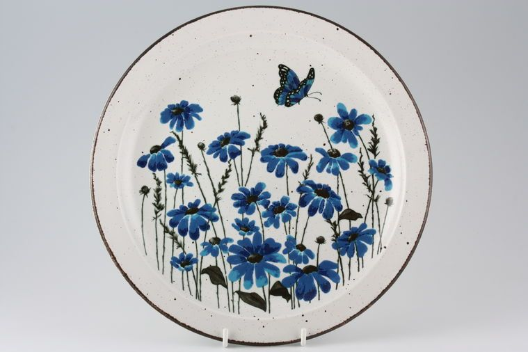 Dinner Plate & Midwinter Spring | 11 lines in stock