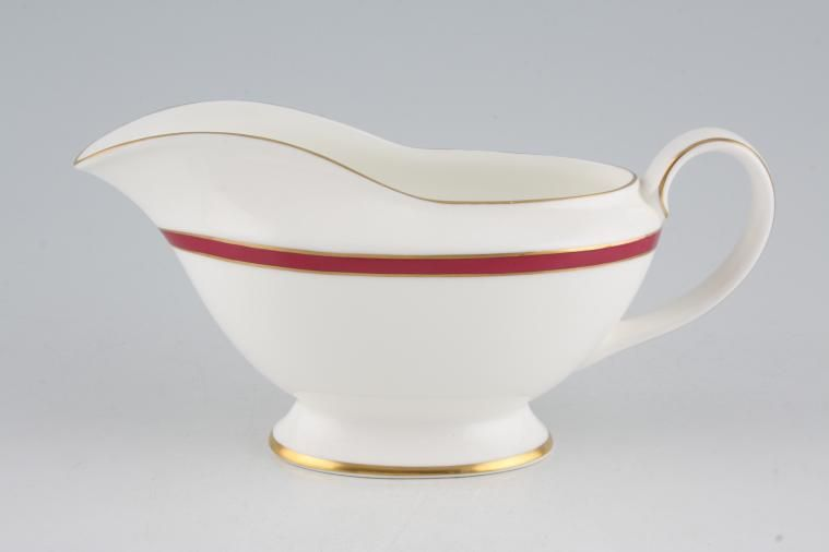 Sauce boat 1 in stock to buy now minton saturn for Where to buy red boat fish sauce