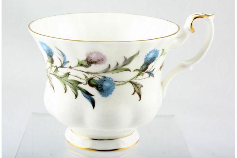 Royal Albert - Brigadoon - Teacup
