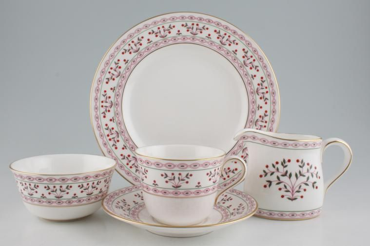 Brittany - A1229 & Royal Crown Derby Replacement China   Europe\u0027s Largest Supplier