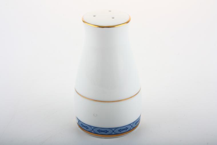 Boots - Blenheim - Salt Pot - 3 holes