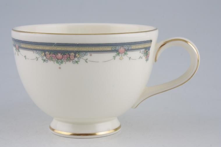 Royal Doulton - Albany - H5121 - Teacup - Rondo