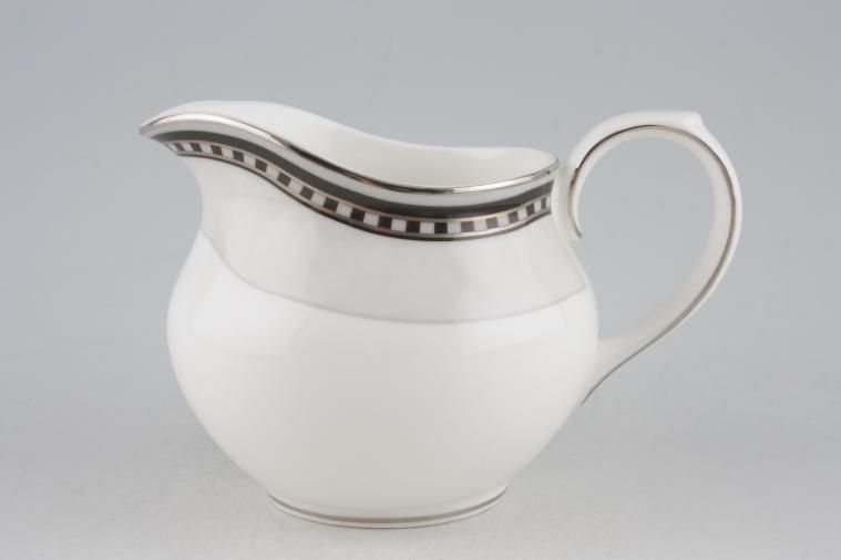 Royal Doulton - Langley - H5272 - Milk Jug