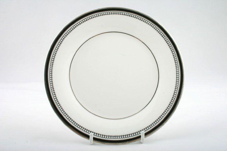 Royal Doulton - Sarabande - H5023 - Tea / Side / Bread & Butter Plate
