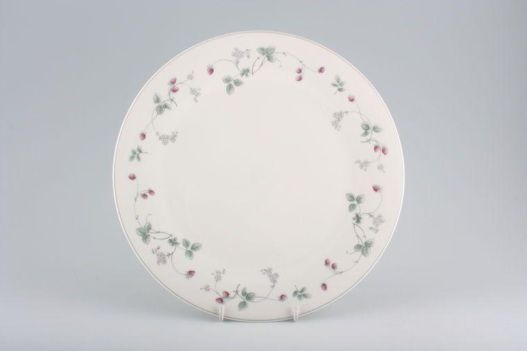 Royal Doulton - Strawberry Fayre - Starter / Salad / Dessert Plate
