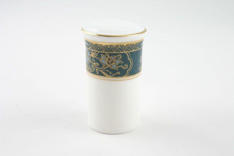 Royal Doulton - Carlyle - H5018 - Salt Pot - 1 hole