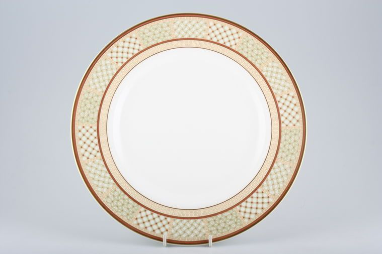 Royal Doulton - Bowden - H5276 - Dinner Plate