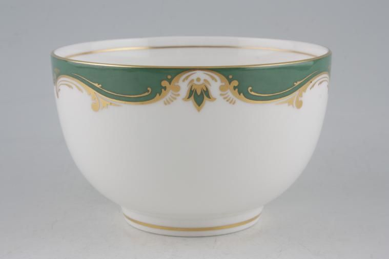 Royal Worcester - Connaught - Sugar Bowl - Open (Tea)