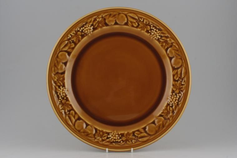 Royal Worcester - Orchard - Gold - Platter - Round