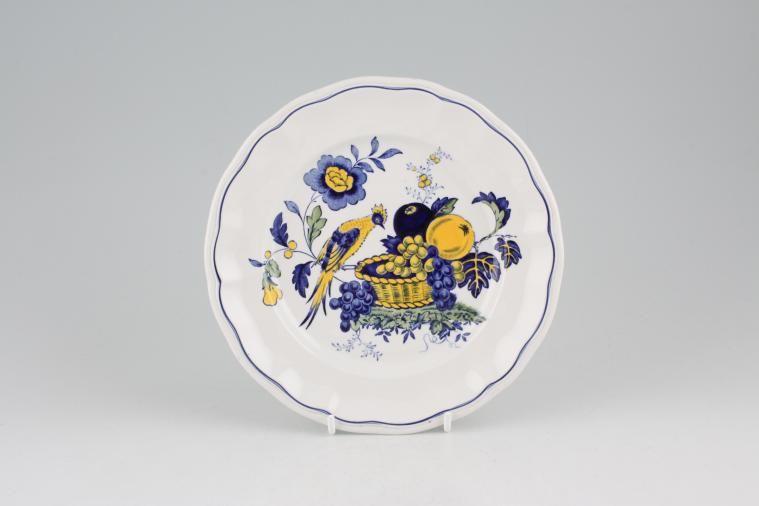 Spode - Blue Bird - S3274 - Tea / Side / Bread & Butter Plate