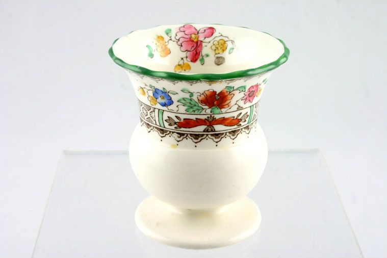 No Obligation Search For Spode Chinese Rose Old