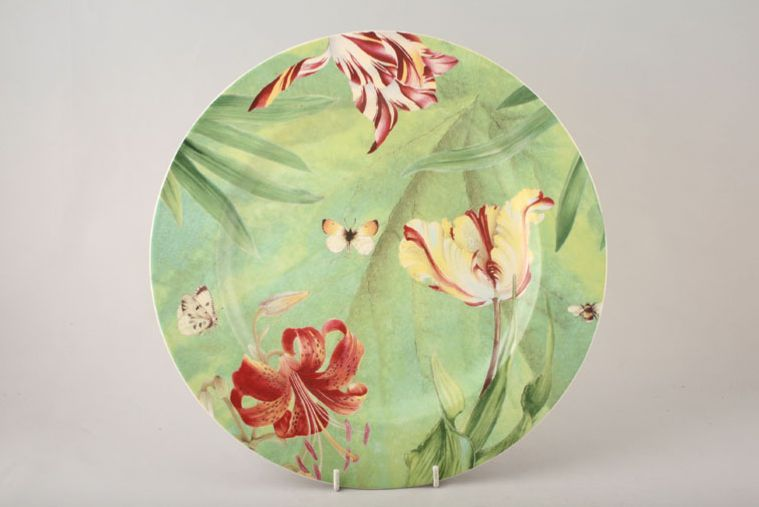 Spode - Floral Haven - Charger