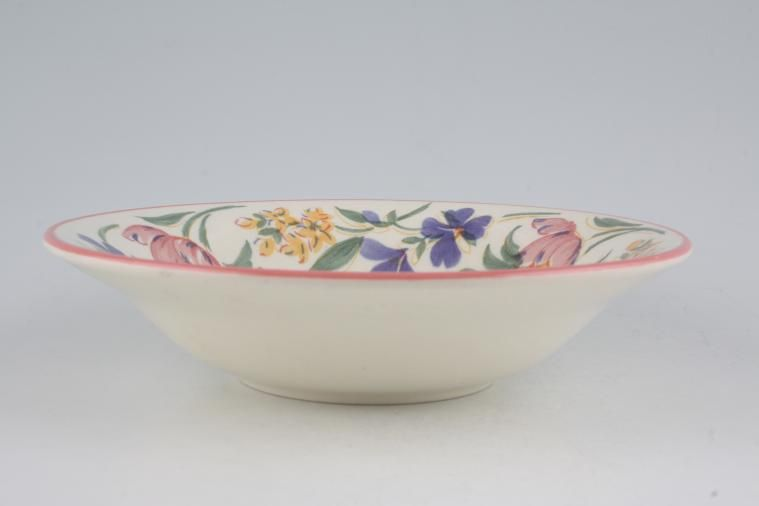 Staffordshire - Chelsea - Oatmeal / Cereal / Soup