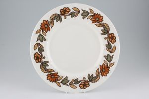 Replacement Susie Cooper - Art Nouveau - Brown
