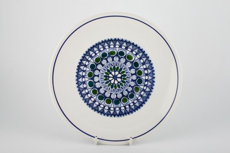 Burleigh - Mosaic - Breakfast / Salad / Luncheon Plate