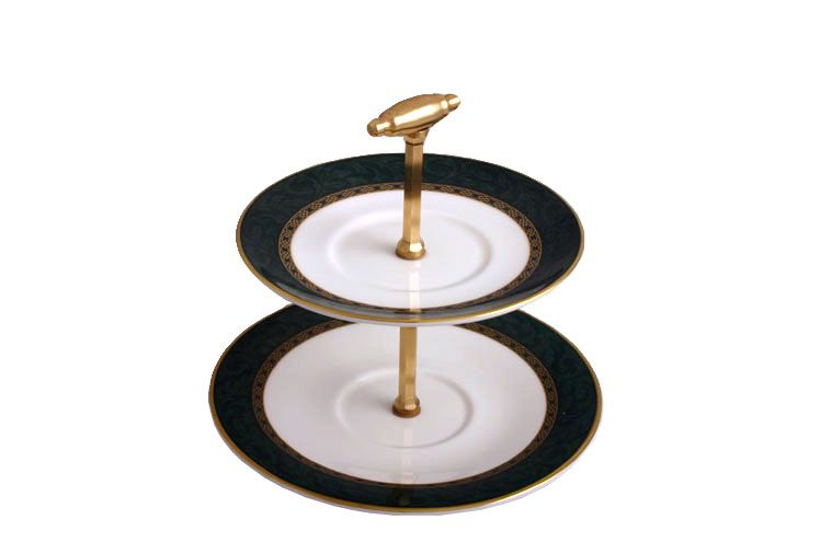 Various - Cake Stands - Mini Stands - Mini Stand - 15M - approx. height 5