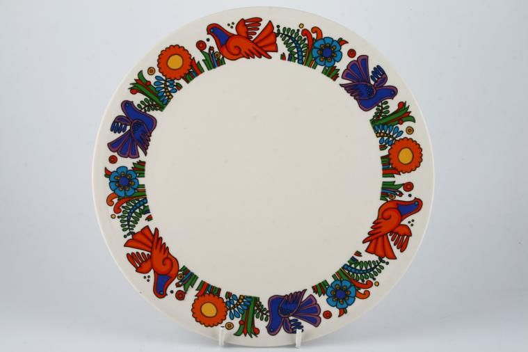 Dinner Plate  sc 1 st  Chinasearch & Villeroy u0026 Boch Acapulco | 25 lines in stock