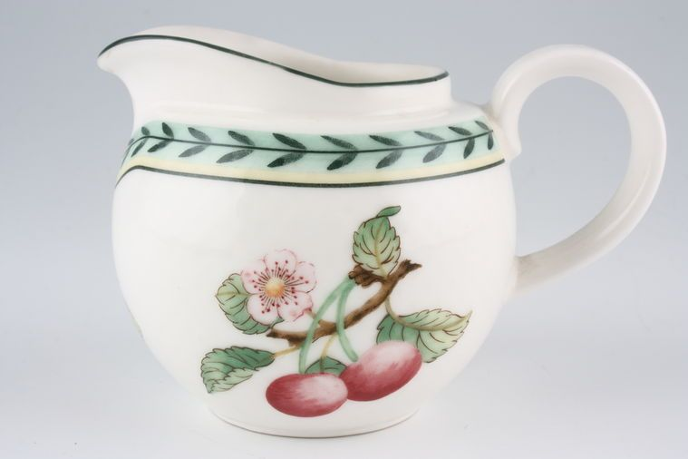 Buy Villeroy Amp Boch French Garden Fleurence 18 Lines