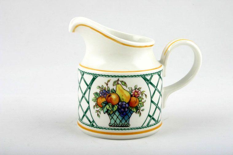 Villeroy & Boch - Basket - Milk Jug